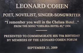 Gedenkplaat Cohen