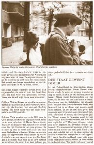 VPRO Gids - 11 december 1982 - DDR - 2