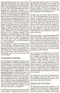 VPRO Gids - 11 december 1982 - DDR - 3