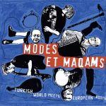 Modes et Maqams