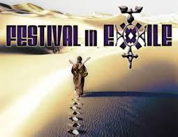 Festival in Exile