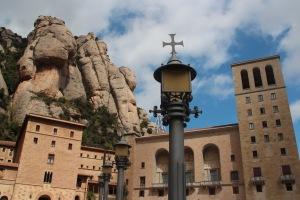 Klooster van Montserrat